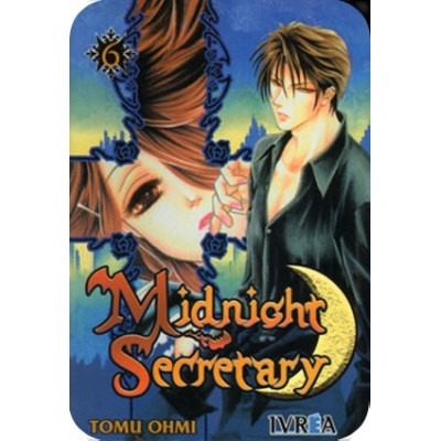 Midnight Secretary Nº 06