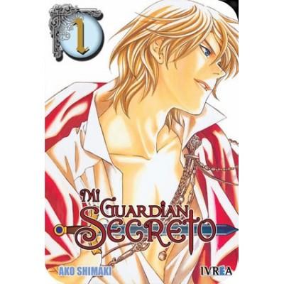 Mi Guardian Secreto Nº 01