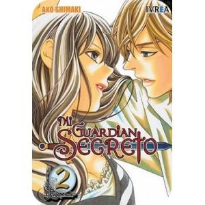 Mi Guardian Secreto Nº 02