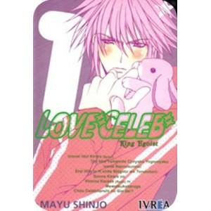 Love Celeb Nº 01