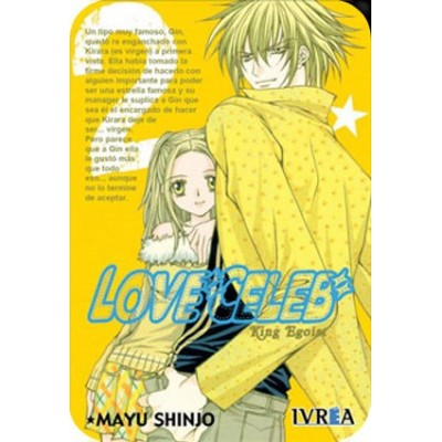 Love Celeb Nº 02