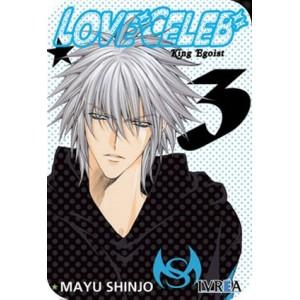 Love Celeb Nº 03