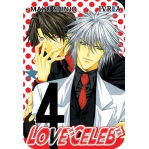Love Celeb Nº 04