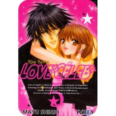 Love Celeb Nº 05