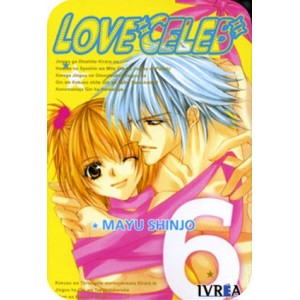Love Celeb Nº 06