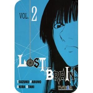 Lost Brain Nº 02