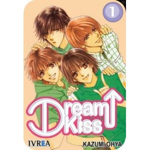 Dream Kiss Nº 01