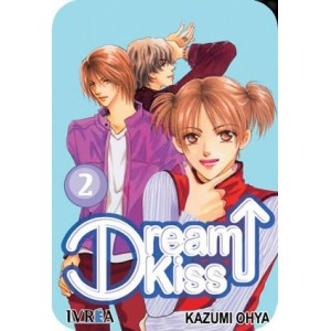 Dream Kiss Nº 02