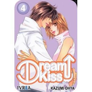 Dream Kiss Nº 04
