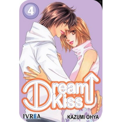 Dream Kiss Nº 04