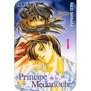 El Principe de la Medianoche Nº 01