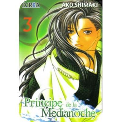 El Principe de la Medianoche Nº 03