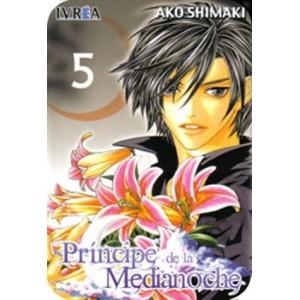 El Principe de la Medianoche Nº 05
