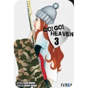 Go! Go! Heaven Nº 03