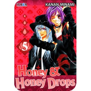 Honey & Honey Drops Nº 05