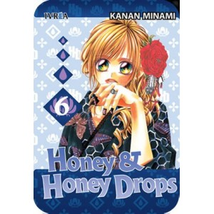 Honey & Honey Drops Nº 06