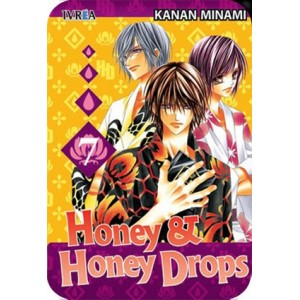 Honey & Honey Drops Nº 07