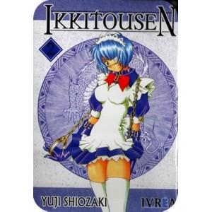 Ikkitousen Nº 02