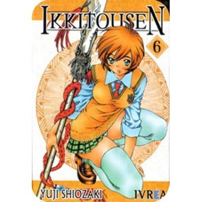 Ikkitousen Nº 06