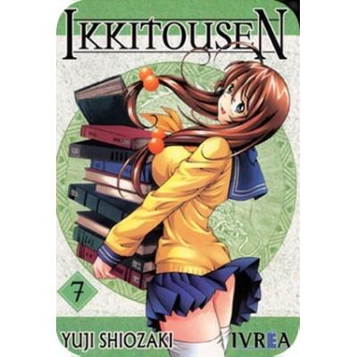 Ikkitousen Nº 07
