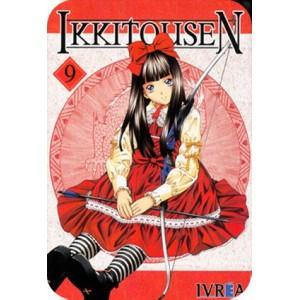 Ikkitousen Nº 09