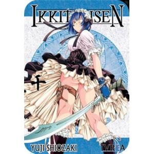 Ikkitousen Nº 10