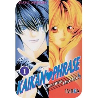 Kaikan Phase Nº 01