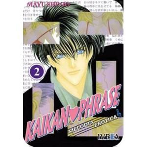 Kaikan Phase Nº 02