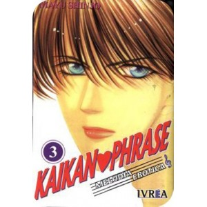 Kaikan Phase Nº 03