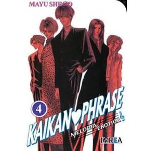 Kaikan Phase Nº 04
