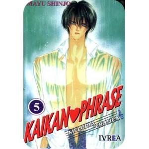 Kaikan Phase Nº 05