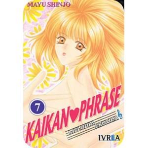 Kaikan Phase Nº 07
