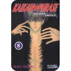 Kaikan Phase Nº 08