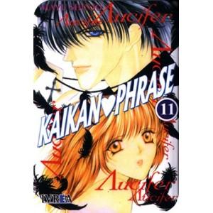 Kaikan Phase Nº 11