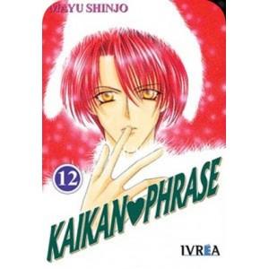 Kaikan Phase Nº 12