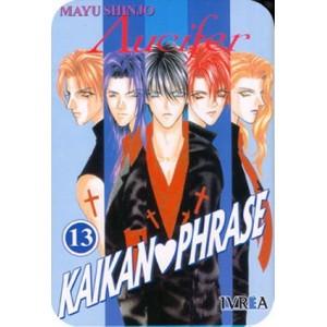 Kaikan Phase Nº 13