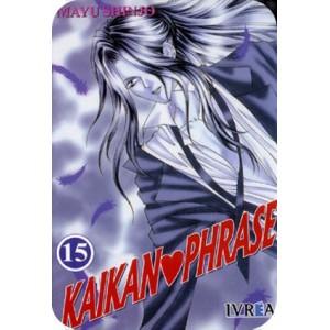 Kaikan Phase Nº 15