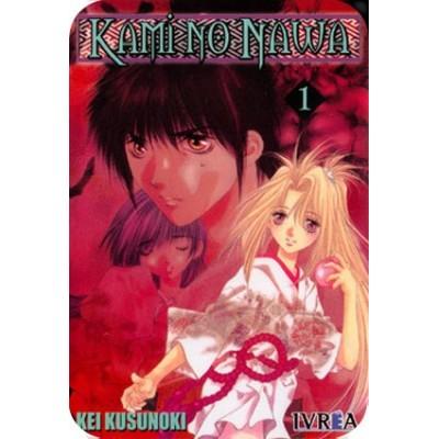 Kami No Nawa Nº 01
