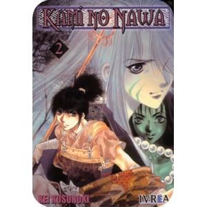 Kami No Nawa Nº 02
