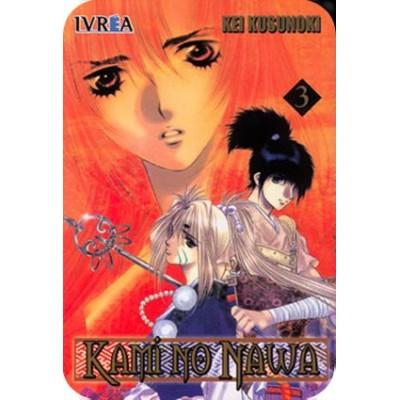 Kami No Nawa Nº 03