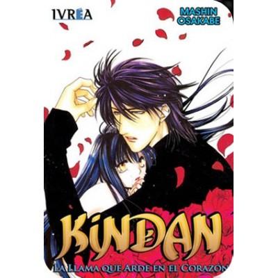 Kindan: La llama que arde en el corazón