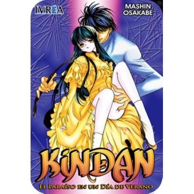 Kindan: El Paraiso en un día de Verano