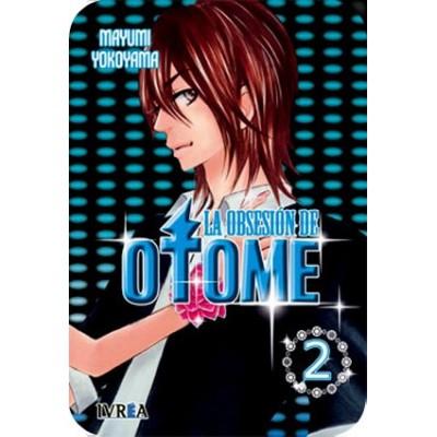 La Obsesion de Otome Nº 02