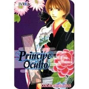Principe Oculto (Tomo Unico)