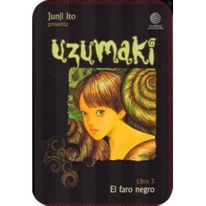 Uzumaki Nº 03