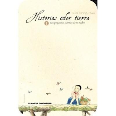 Historias Color Tierra Nº 01