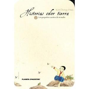 Historias Color Tierra Nº 02