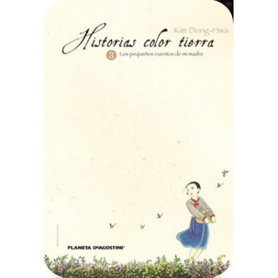 Historias Color Tierra Nº 03