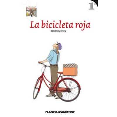 La Bicicleta Roja Nº 01