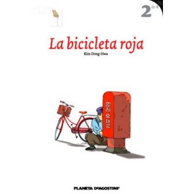 La Bicicleta Roja Nº 02